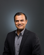 Shailesh Shah Electronic Content Management Practice Director