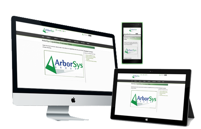 ArborSys Overview Video