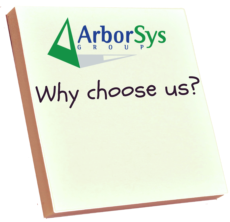 careers at ArborSys